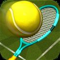 Ball Tennis Gold